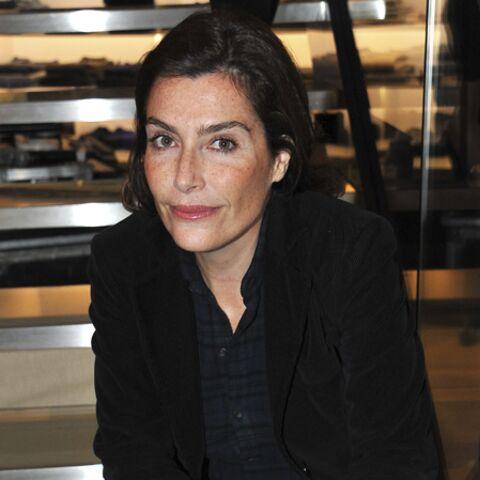 Daphné Roulier: «Vive Arlette Chabot!»