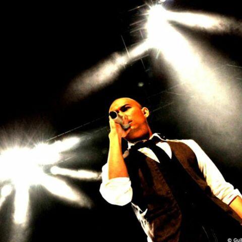 Dave: son concert événement à l'île Maurice