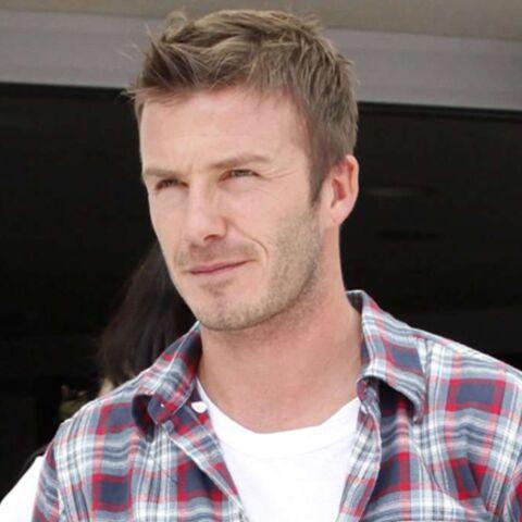 David Beckham, Charlize Theron, Laure Manaudou…Le résumé people du 14 au 18 septembre 2009
