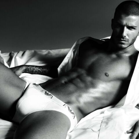 David Beckham a choqué sa maman
