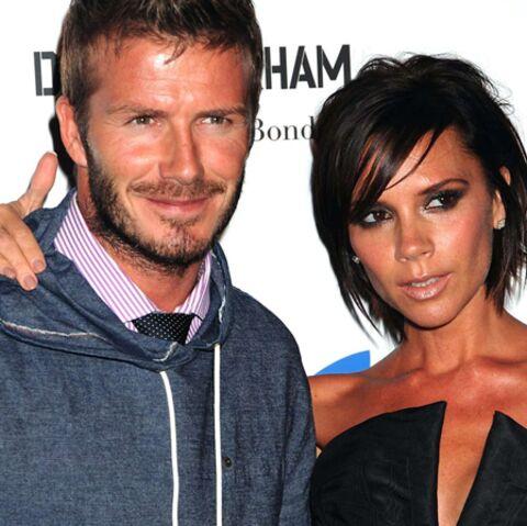 Un quatrième enfant pour réconcilier les Beckham