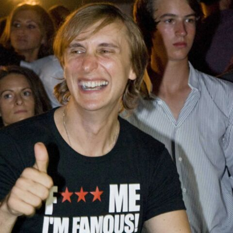 David Guetta: pionnier de la Moonboot party!