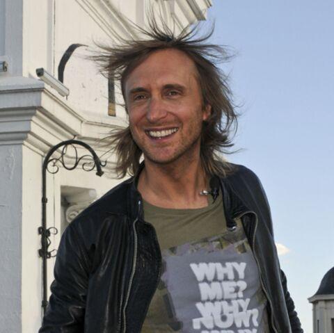 David Guetta répond aux attaques de plagiat