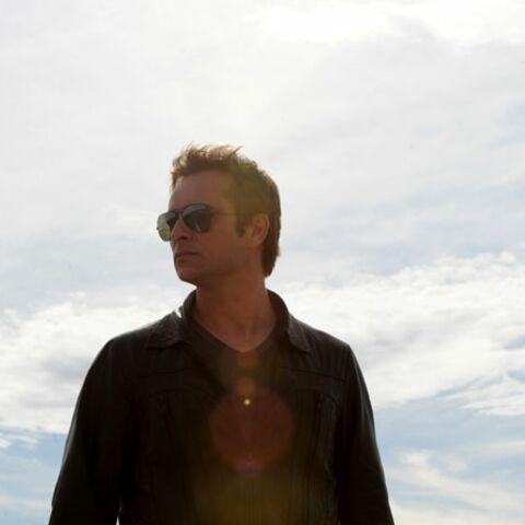 Le nouvel album de David Hallyday est Disque d'Or