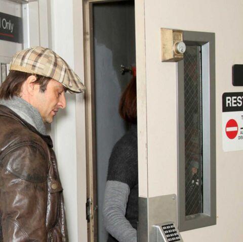 Johnny Hallyday: David aurait «viré» les people de l'hôpital