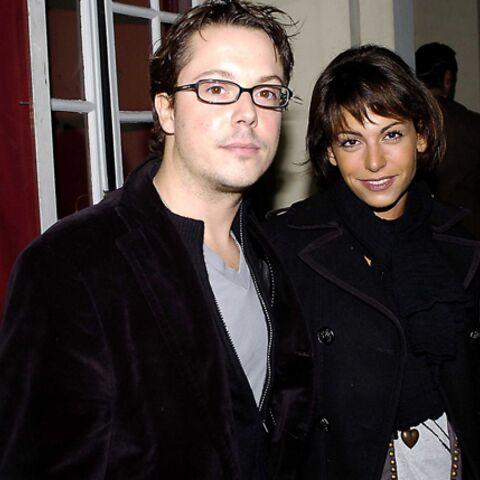 Davy Sardou et Noémie Elbaz: elle court la maladie d'amour…