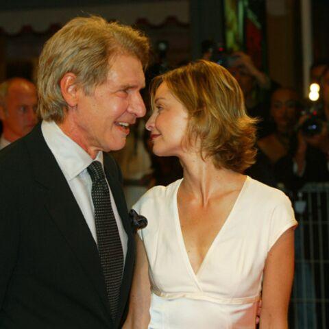 Photos- Harrison Ford revient à Deauville