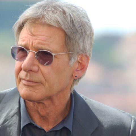 Harrison Ford, comme chez lui à Deauville