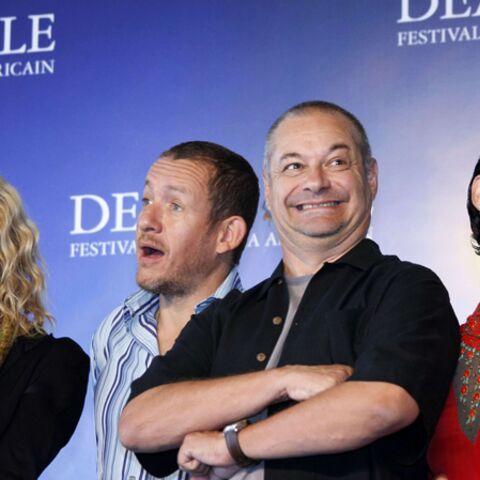 Jean-Pierre Jeunet: clowneries à tire-larigot à Deauville