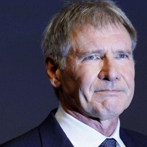 Les larmes d'Harrison Ford