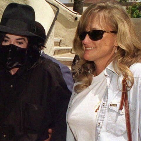 Michael Jackson: la mère porteuse fait la danse de l'ours