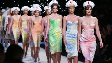 Les défilés de mode de l'été 2008 (1/3)