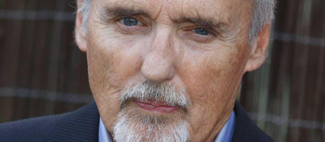 Dennis Hopper vivrait «ses dernières heures»