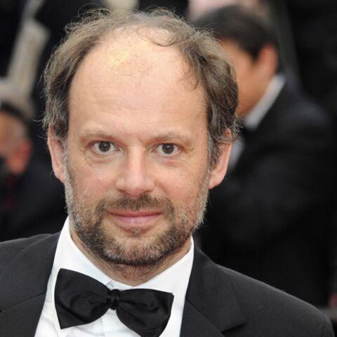 Denis Podalydès soutient François Hollande