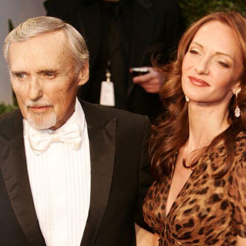 Dennis Hopper: sa femme le tue