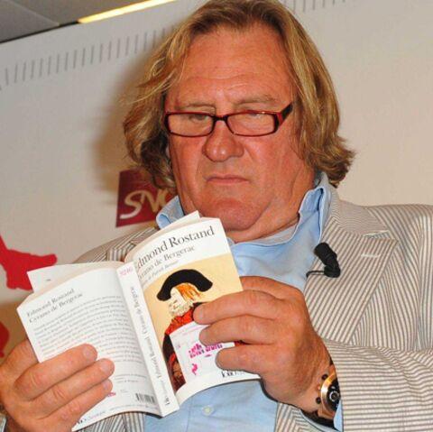 L'invitation au voyage de Gérard Depardieu
