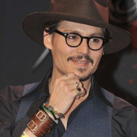 Johnny Depp joue les milliardaires