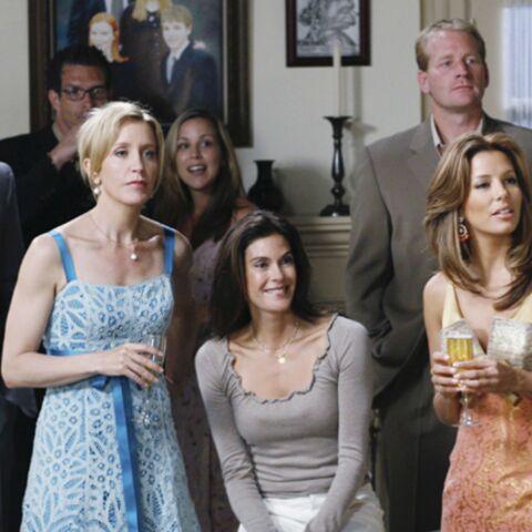 Desperate Housewives: dans les coulisses d'une série culte
