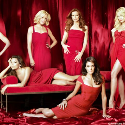 Desperate Housewives: demandez le programme!
