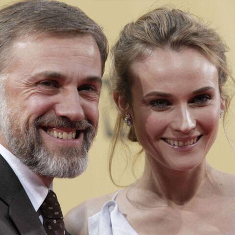 César, J-3: Diane Kruger et Christopher Waltz honorent Tarantino
