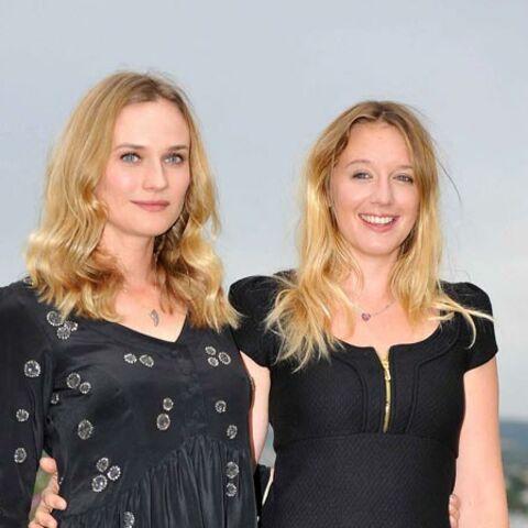 Festival d'Angoulême: le bal des actrices