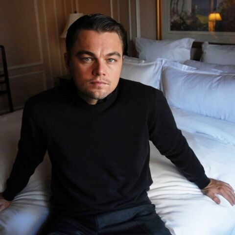 Leonardo DiCaprio se couche rarement seul