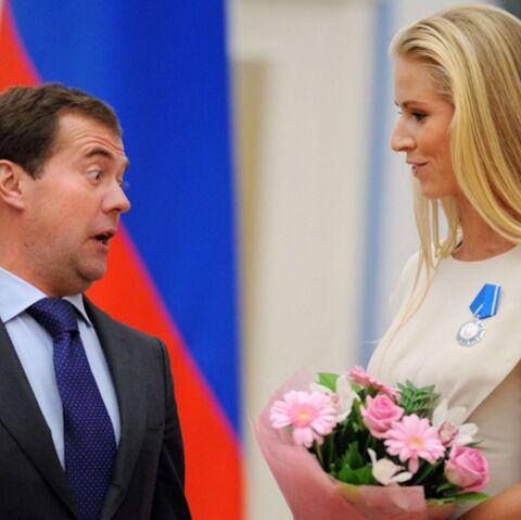 Les révélations de Dmitri Medvedev