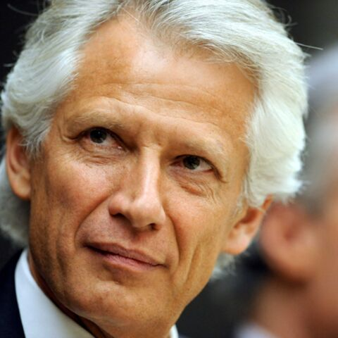 Dominique de Villepin lance son fanclub