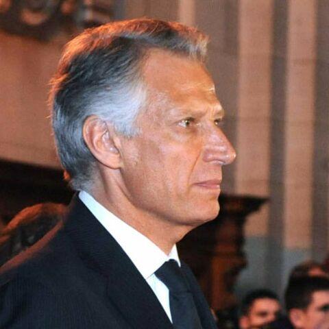 Clearstream: «L'acharnement continue» selon Dominique de Villepin