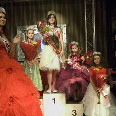 En Marge De L Election De Miss France L Election Des Mini Miss France Gala