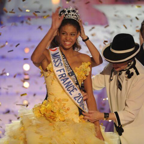 Chloé Mortaud: découvrez la nouvelle miss France 2009