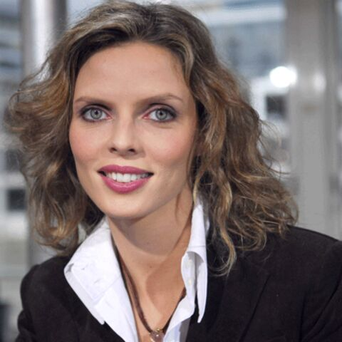 Sylvie Tellier future Geneviève de Fontenay?