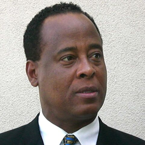 Le docteur Conrad Murray au chevet de Paris Jackson