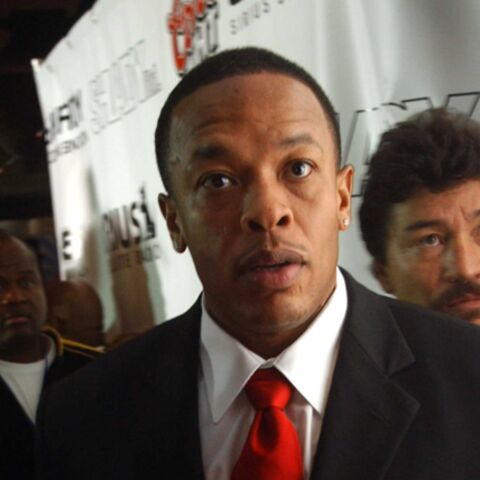 Dr. Dre: son fils est mort