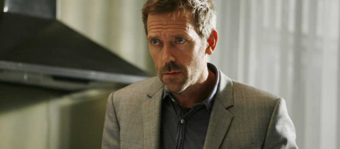AUDIENCES: Le Dr House, L'aile ou la cuisse