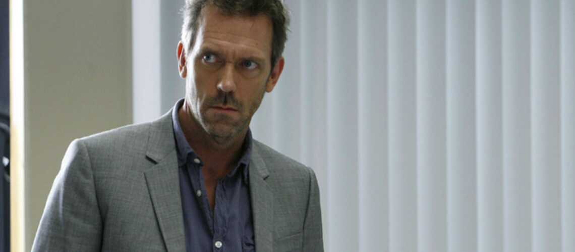 VIDEO-Dr House: quand le docteur devient le patient
