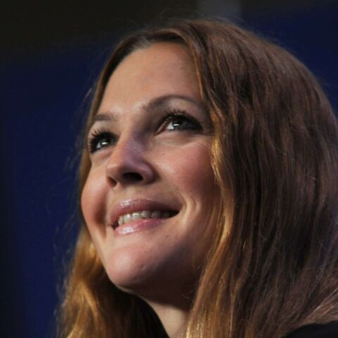 Drew Barrymore change de priorités