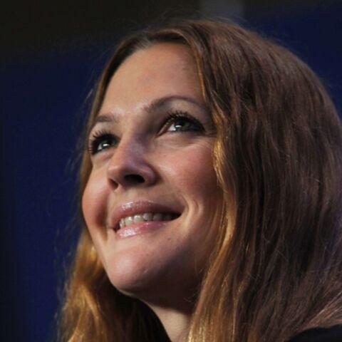 Drew Barrymore: retour de flammes avec son ex?