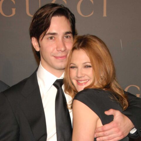 Drew Barrymore et Justin Long se séparent!