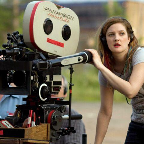 Drew Barrymore, son nouveau clip rockab'