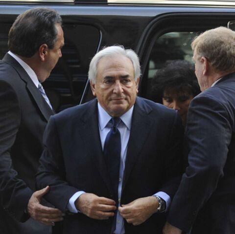 Affaire DSK: les détails de son arrestation révélés