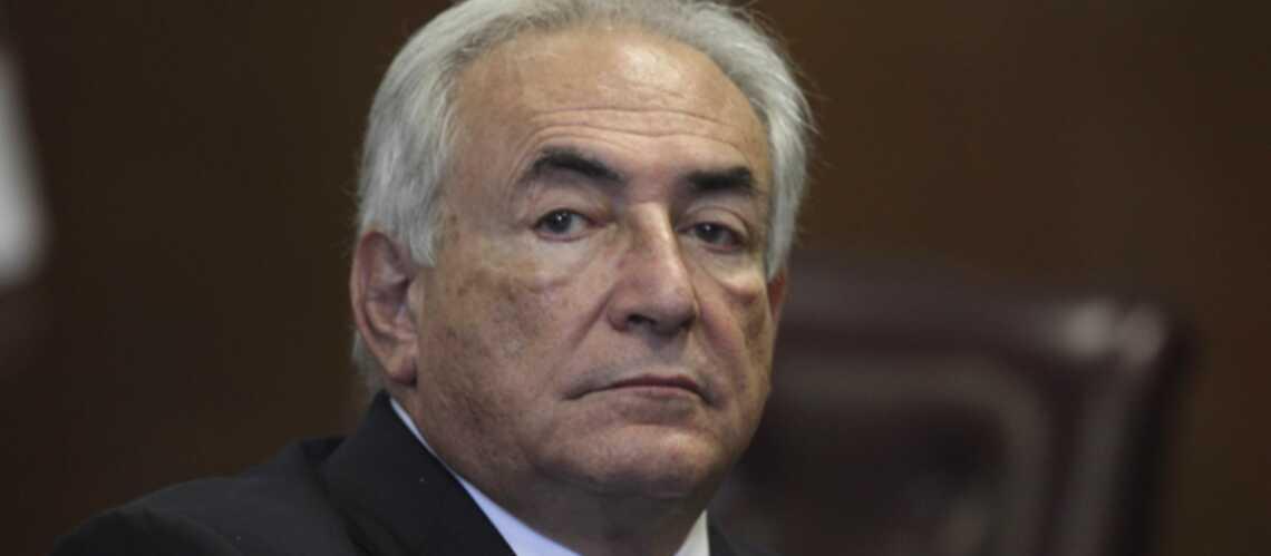 Affaire du Carlton de Lille: l'étau se resserre pour DSK