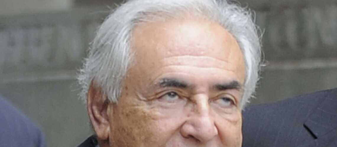 DSK de retour au premier plan… dans un sondage