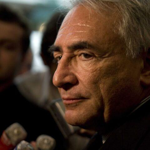 Les confessions peu intimes de Dominique Strauss-Kahn