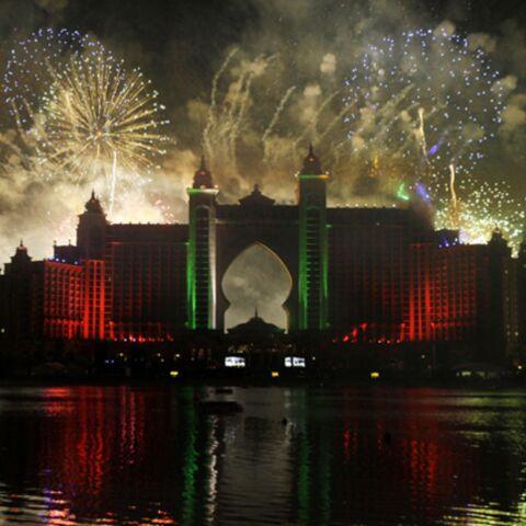 Les stars se pressent à Dubaï