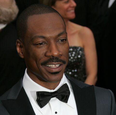 Oscars: Eddie Murphy remplacerait Anne Hathaway et James Franco