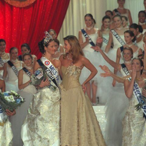 Miss France en vidéo, souvenirs, souvenirs!