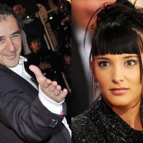Elie Semoun, amoureux!