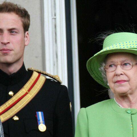 Elisabeth II fête ses 85 ans et marie son petit-fils