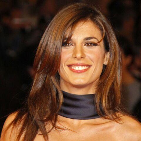 Elisabetta Canalis nue dans Playboy!